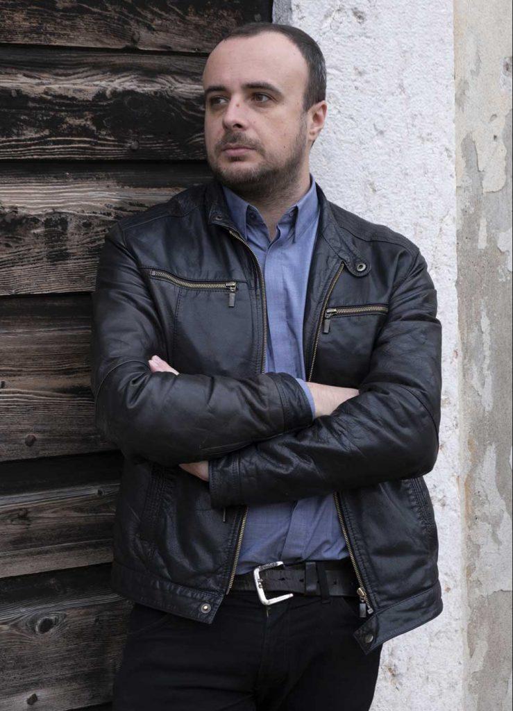 Emanuele Bellintani Giornalista e Copywriter